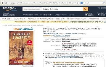Amazon gratis