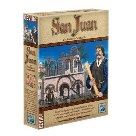 San Juan de Devir