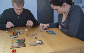 Pequeños Grandes Reinos juego