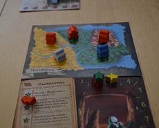 Pequeños Grandes Reinos-materias primas