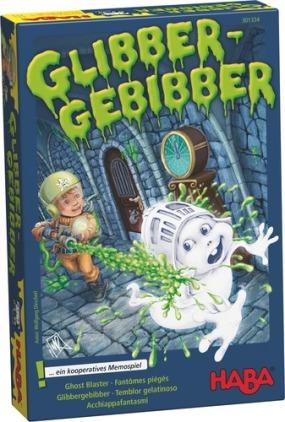 Glibber Gebibber